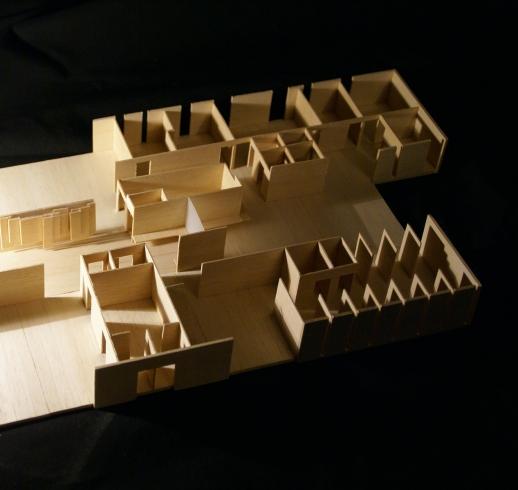 RDC maquette