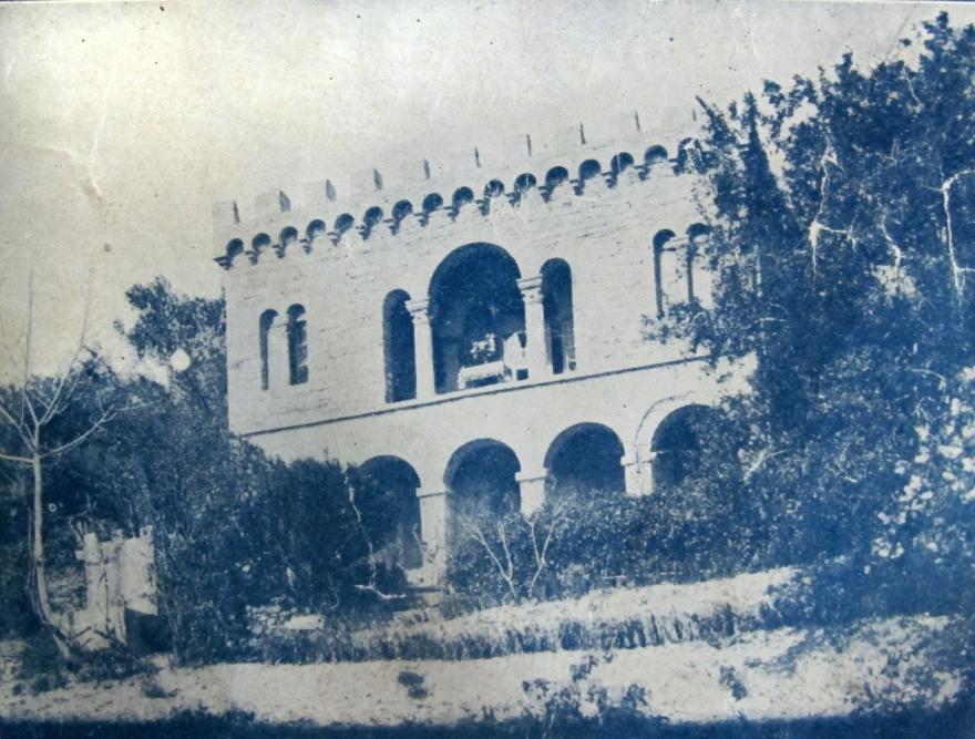Gandarillas 1930
